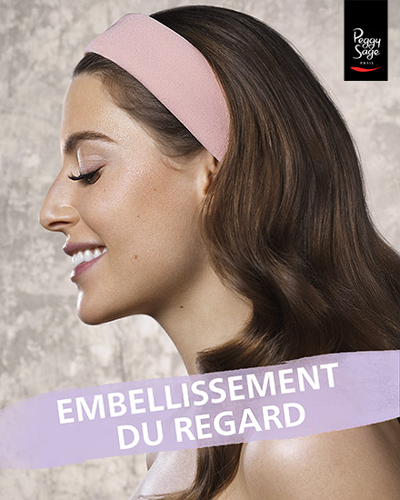 Retouche Peggy Sage - Catalogue Professionnel